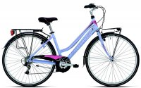 Bicicletta Bottecchia 200 City Bike Lady TY21 6S 2017