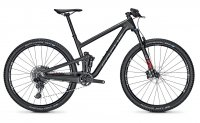 Bicicletta Focus MTB Full ONE 8.8 BLACK 2019