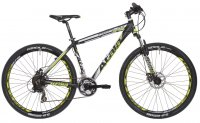 Bicicletta MTB Atala Replay MD 27,5 Disco 21V 2016