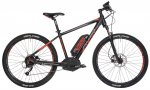 Bicicletta Atala Elettrica B-Cross CX 27,5 9V Performance 2016