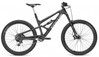 Bicicletta Focus MTB Full SAM C Pro 27 Sram X0 Mix 11S 2016