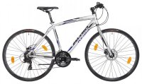 "Bicicletta Atala Ibrida Wellness Time Out Disco 28"" 24V 2020"