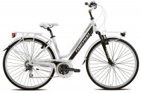 Bicicletta Torpado T433 Business Lady 21V 2021