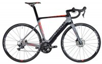 Bicicletta Bottecchia BE90 PULSAR E-ROAD CARBON FAZUA S22 2019