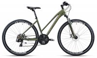 Bicicletta Bottecchia 311 Lite Cross Lady Evo 21S 2020