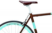 Bicicletta Bottecchia 303 Urban Vintage Single Speed Alu 2019