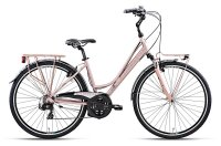 Bicicletta Bottecchia 223 City Bike Lady TX55 21S 2020