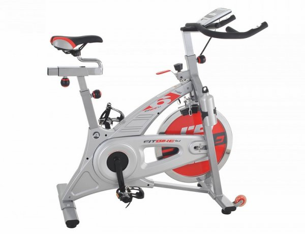 Atala Home Fitness CICLOCAMERA FIT BIKE 6.1 +
