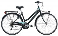 Bicicletta Bottecchia 200 City Bike Lady TY21 6S 2021