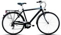 Bicicletta Bottecchia 205 City Bike Man TY21 6S 2018