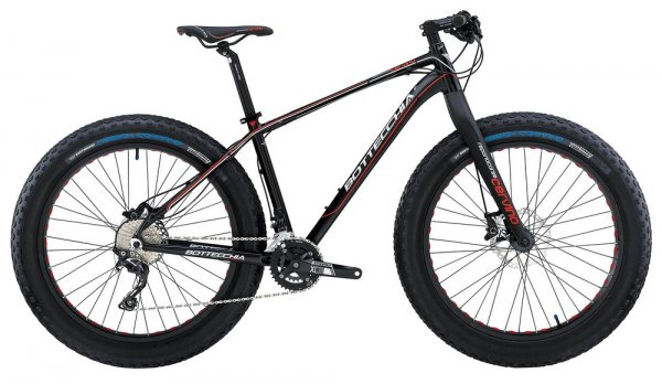 Bicicletta Bottecchia Fat Bike CERVINO 20S 2019