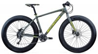 Bicicletta Bottecchia Fat Bike SENALES 18S 2020