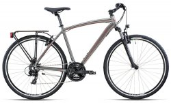 Bicicletta Bottecchia 315 Lite Cross Man TY800 24S 2019