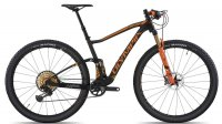"Bicicletta Olympia MTB Full Suspended 29"" F1X 2018"