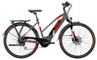 Bicicletta Atala Elettrica TRK CLEVER 7.1 Lady 8S 2021