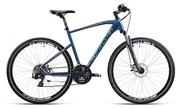 Bicicletta Bottecchia 310 Lite Cross Man Evo 21S 2020