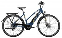 Bicicletta Atala Elettrica TRK CLEVER 6.1 Lady 7S 2021