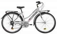 "Bicicletta Atala Trekking BOSTON LADY 28"" 6V 2021"