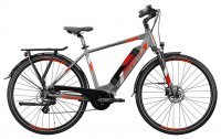 Bicicletta Atala Elettrica TRK CLEVER 6.1 Man 7S 2021