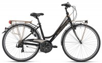 Bicicletta Bottecchia 223 City Bike Lady TX55 21S 2019