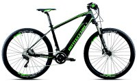 Bicicletta Bottecchia BE55 WATT E-MTB 29 o 27,5 XT/Mix 20S 2017