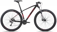 Bicicletta Olympia MTB Drake Cougar 27S 2020