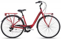 Bicicletta Bottecchia 212 City Bike Lady TX55 7S 2020