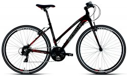 Bicicletta Bottecchia 311 Lite Cross Lady 24S 2017