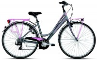 Bicicletta Bottecchia 213 City Bike Lady TX55 7S 2019