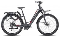 Bicicletta Olympia City Elettrica Speedster Sport Comfort 2021