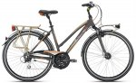 Bicicletta Bottecchia 231 TRK City Lady Acera 24S 2015