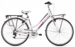 Bicicletta Bottecchia 200 City Bike Lady TY21 6S 2016