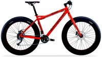 Bicicletta Bottecchia Fat Bike SENALES 18S 2017