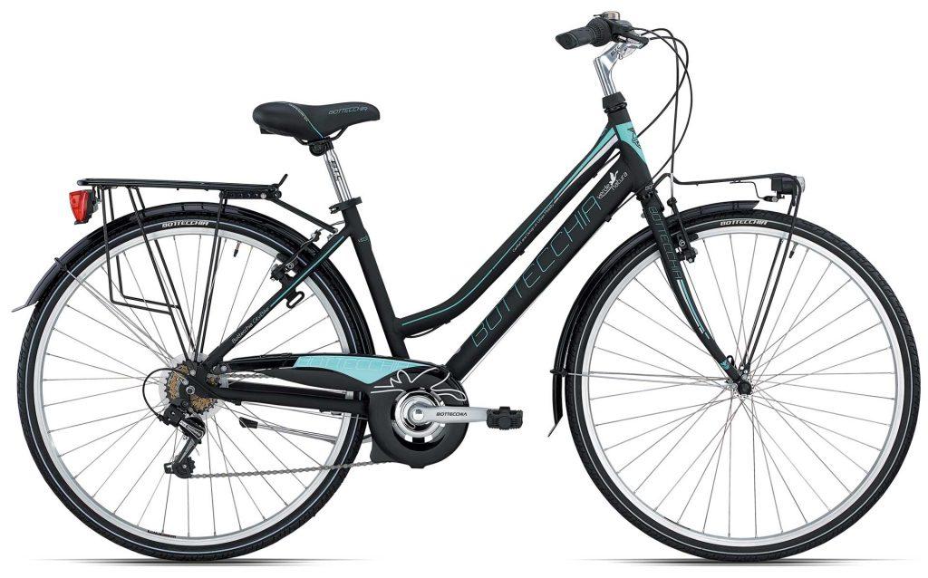 Bicicletta Bottecchia 200 City Bike Lady Ty21 6s 2019