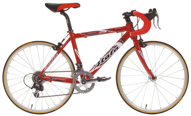 Bicicletta Atala Bimbo Alluminio Corsa 22 Campagnolo 16v