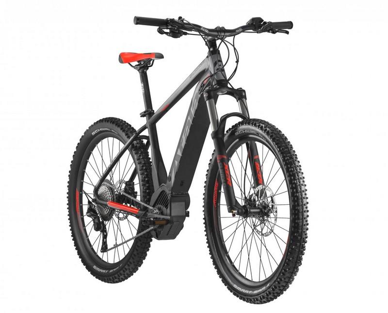Bicicletta Atala Elettrica B Cross Sls 500 275 11v 2019