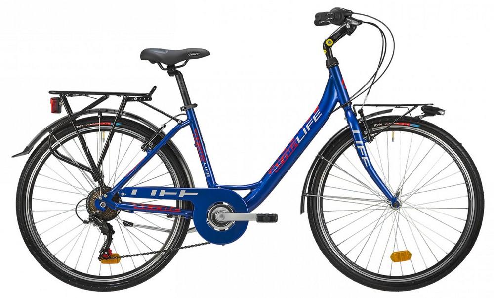 Bicicletta Atala Città Life 26 7v 2019