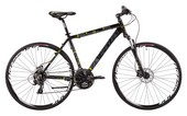 "Bicicletta Atala Ibrida Wellness Time Out Disco 28"" 21V 2013"