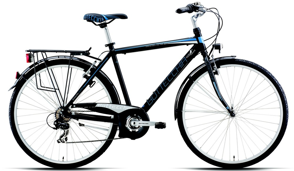 Bicicletta Bottecchia 205 City Bike Man Ty21 6s 2019