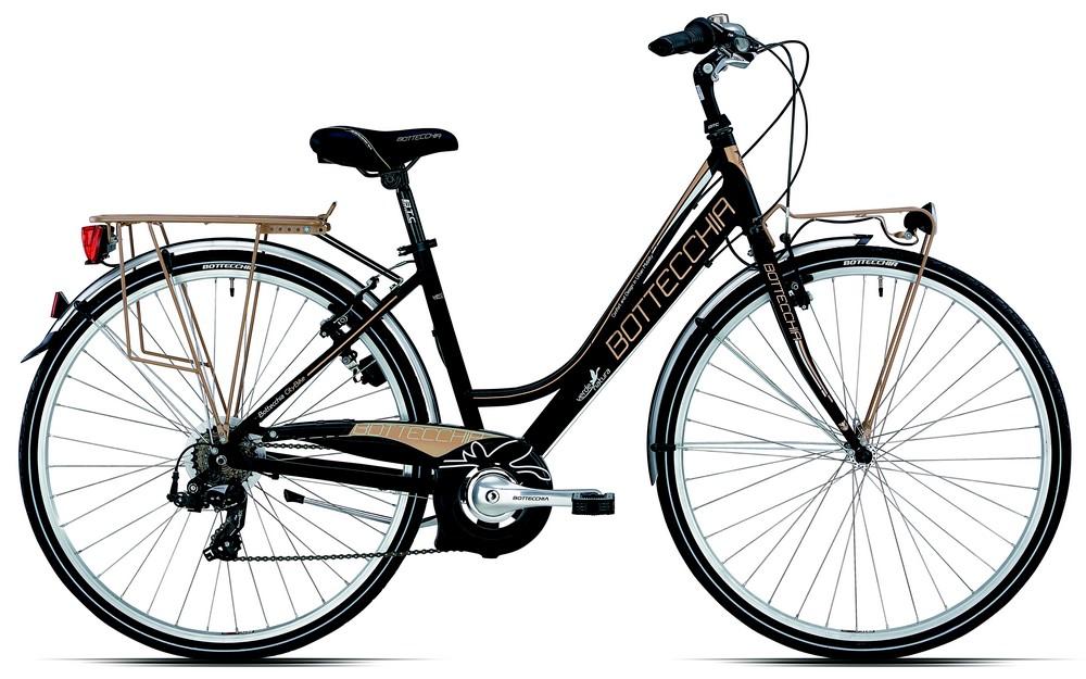 bicicletta bottecchia 213 city bike lady tx55 7s 2017. Black Bedroom Furniture Sets. Home Design Ideas