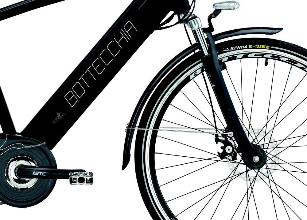 Bicicletta Bottecchia Be16 28 Elettrica Uomo 7s 2019