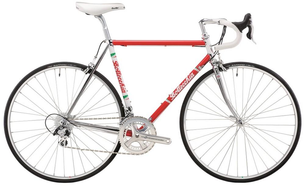 Bicicletta Bottecchia 40v Corsa Leggendaria Potenza 22s 2019
