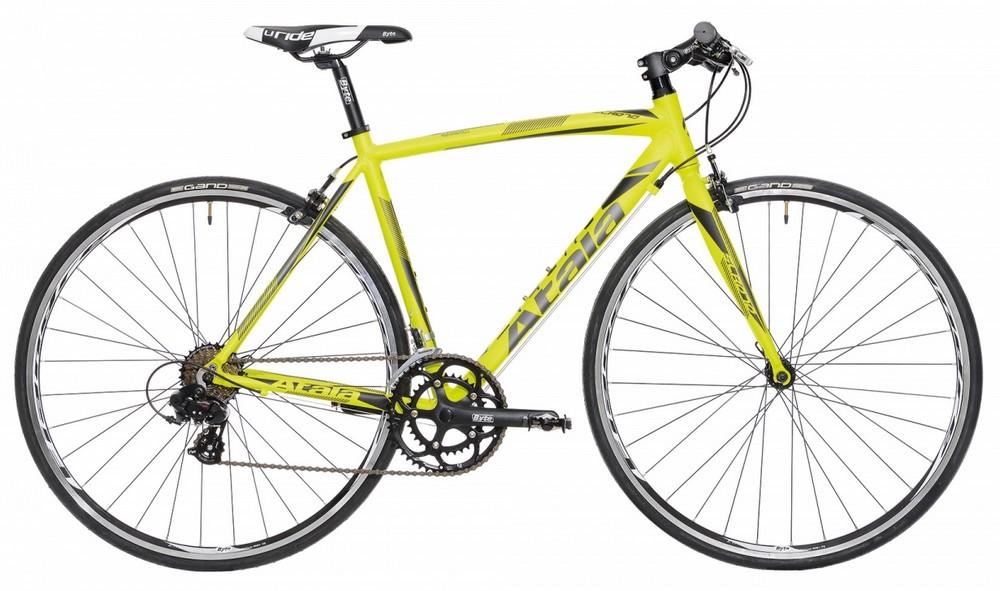 Bicicletta Atala Ibrida Wellness Slr 070 28 14v 2019